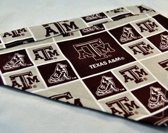 Texas A&M  Bandana