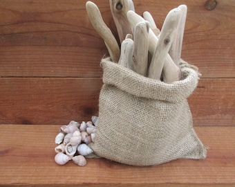 """Driftwood for Crafts - 20 Assorted Pieces, 7""""-12"""" Long-Buy 4, Get One Free!"""