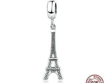 Paris Eiffel Tower Charm