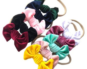 Mia Velvet headband
