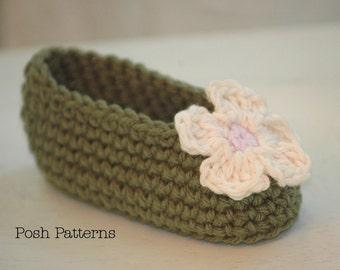 Crochet Pattern - Baby Crochet Patterns - Baby Booties Crochet Pattern - Baby Crochet Patterns - Instant Download Pattern - PDF 139
