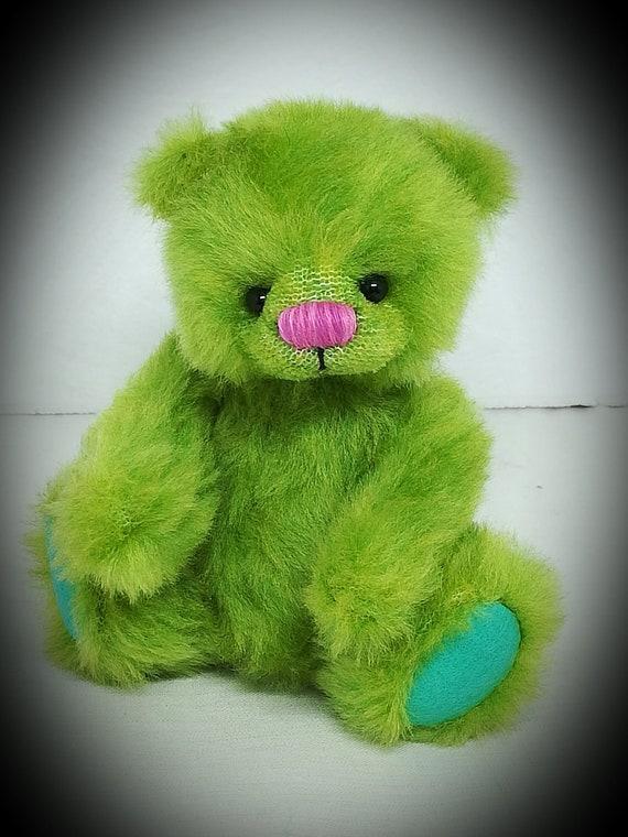 Peter the Bear