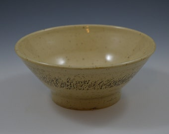 Pottery bowl, Soup bowl, cereal bowl, fruit bowl, noodle bowl, ready to ship
