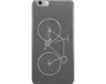 Retro 10 Speed iPhone Case