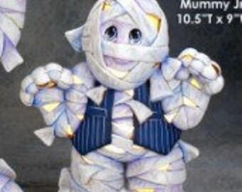 I want my Mummy Jack Desmonds Paint Night