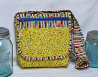 Small Flap Purse by Spring St Purses