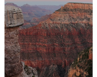 Grand Canyon Sunset Print