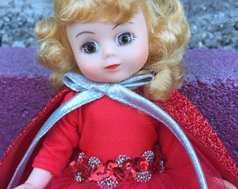 Madame Alexander Doll * Little Devil * 8 inch