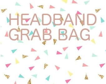 Jocelovely GRAB BAG Wire Headband