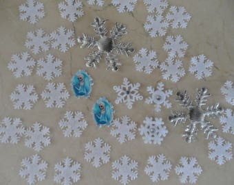 "1 set of making ""Snow Queen"""