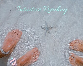 Intuitive Tarot Reading - Psychic Intuitive