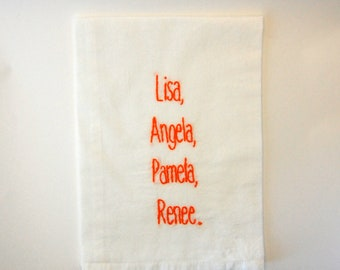 Made to Order:  LL Cool J Around the Way Girl - Lisa Angela Pamela Renee - A fendi Bag and a Bad Attitude