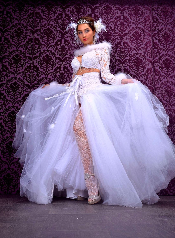 Winter Hochzeit weiße Hochzeit treiben Alternative Hochzeit