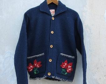 Gaijin Made Chunky knit sweater japan