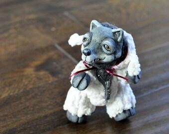 Wolfram in Sheeps Clothing