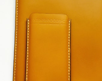 Hand-Stitched, Leather Case iPad 9.7, iPad cover, iPad Air cover, Tablet Cover, iPad Case, iPad sleeve,Leather Sleeve.