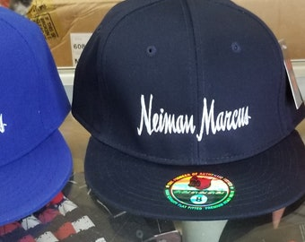 Neiman Marcus snapback
