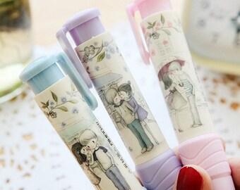 Pen Shaped Eraser