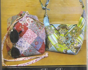 Quiltsmart Bitty Bag