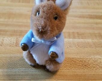 Vintage Frederick Warne Beatrix Potter Peter Rabbit