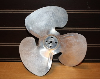 Aluminum Fan Blades - item #2923