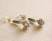Labradorite, Crystal and ...