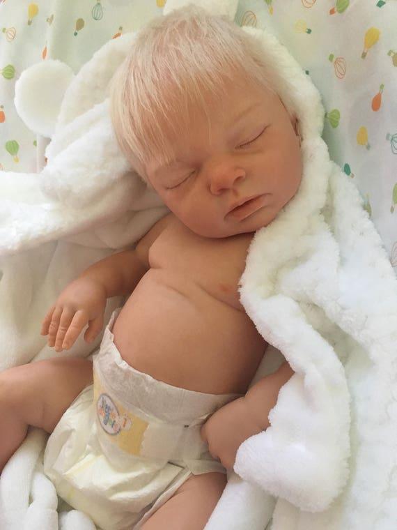 Items Similar To Custom Reborn Full Body Baby Bespoke Made