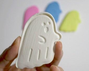 Ghost Eraser