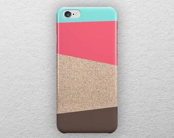 Geometric iphone 7 case, iphone 7 plus case, marble iphone 6s case, iphone 6s plus case, iphone 6 case, iphone 6 plus case, iphone 5s case