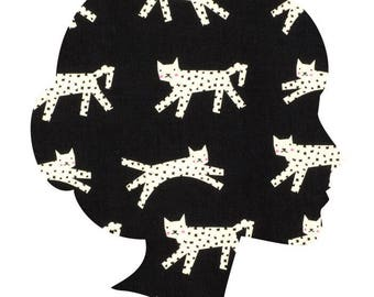 KITTIES Lucy and Mabs Reusable pad or pantyliner / Made to Order