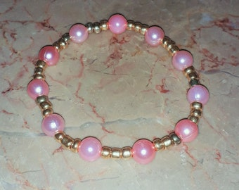 "Fancy girl ""Princess"" bracelet"