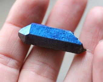 Titanium Aura Quartz  4.0 gram  #85807
