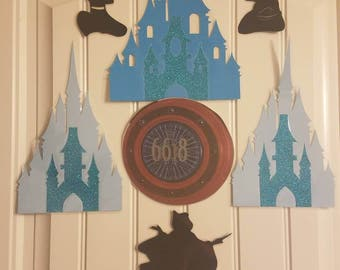 Printable Disney Cruise Door Sign Diy Disney Cruise Door