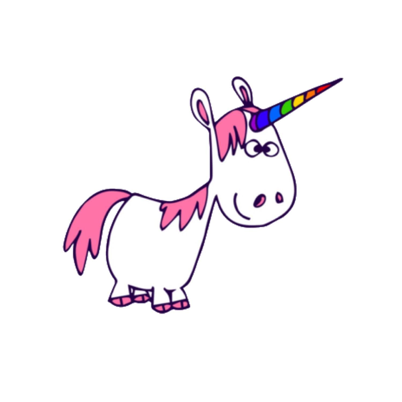 unicorn clip art unicorn clipart clip art unicorn unicorn rh etsy com  unicorn clipart free