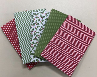 Gift Card Holders (10) Holiday-Christmas-Gift Cards