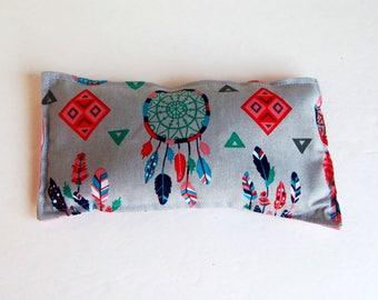 Lavender Aromatherapy Eye Pillow, Lavender Eye Pillow, Yoga Eye Pillow, Lavender Pillow, Organic Eye Pillow, Yoga Breathe Pillow