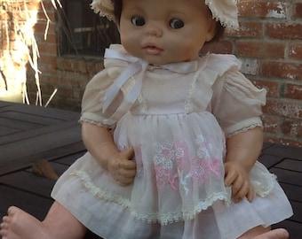 Rare Uneeda Baby Doll num. 3