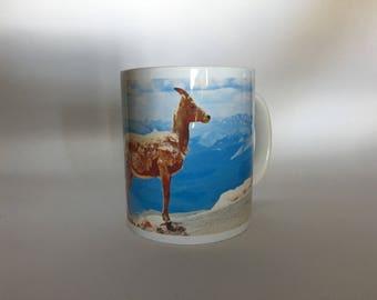 MountainGoat- mug