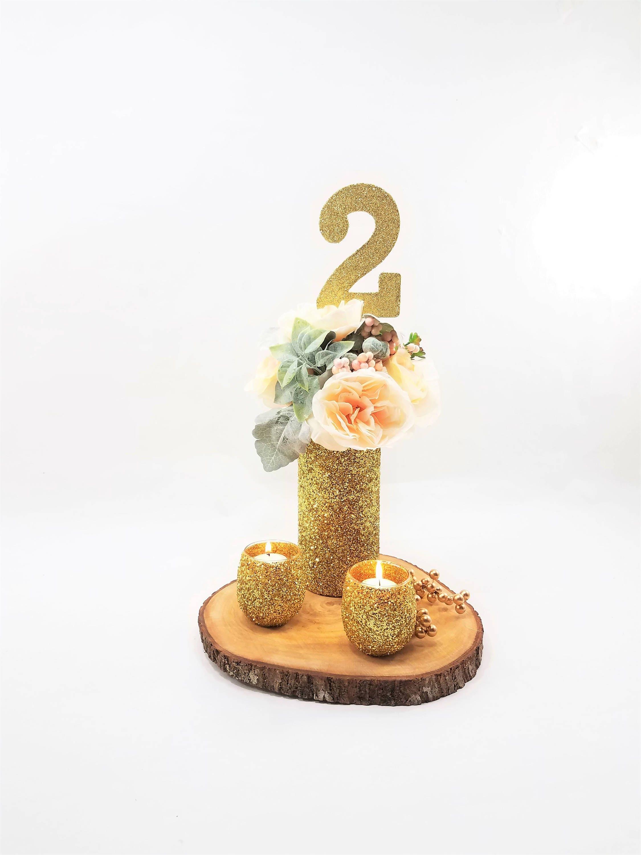 Set of 5 vases and 10 votive candler holders wedding zoom reviewsmspy