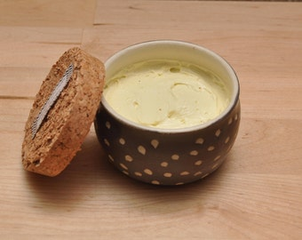 Calendula Body Butter