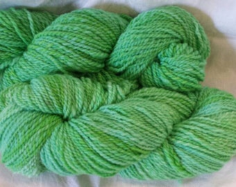 CC16/397 Handspun wool yarn