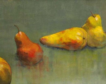 Pear Row