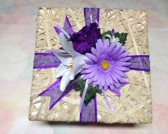 Housewarming Spa Gift Basket