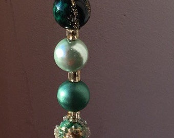 Pendulum-Green With Envy