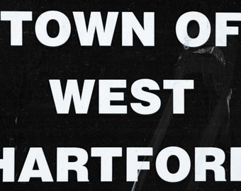 Town of West Hartford Photograph
