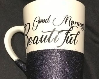 Beautiful Sparkle Mug