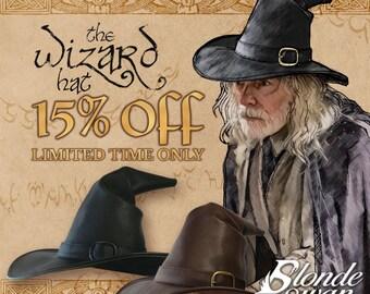 FLASH SALE!!!  Wizard Hat