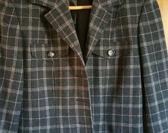 Pendleton Wool Jacket, Petite 6