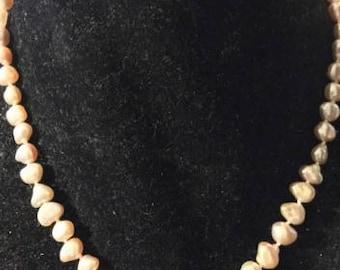 Genuine Fresh Water Pearls
