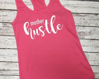 Mom Tank, Mom Shirt, Aunt Tank, Aunt Shirt, Mom t shirt, Aunt t shirt, Pregnancy Announcement Tank, Aunt Gift, mom gift, Mother's Day Gift